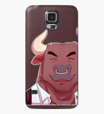 Farley the Bull Case/Skin for Samsung Galaxy