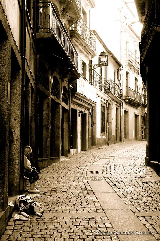porto3 by Sonia de Macedo-Stewart