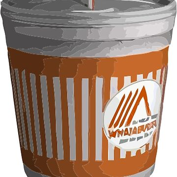 Whataburger Cup by notional