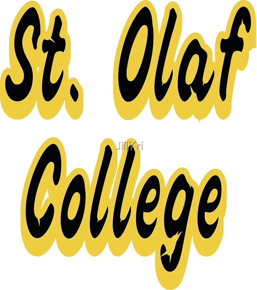 St. Olaf College\