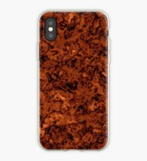 Walnut Burl iPhone / Samsung Galaxy Case iPhone Case