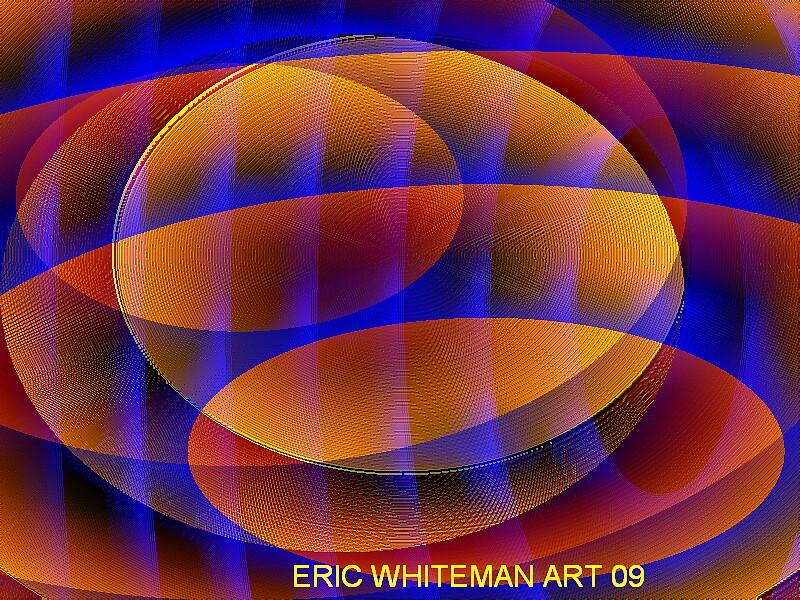 (WORRY WART  ) ERIC WHITEMAN by ericwhiteman