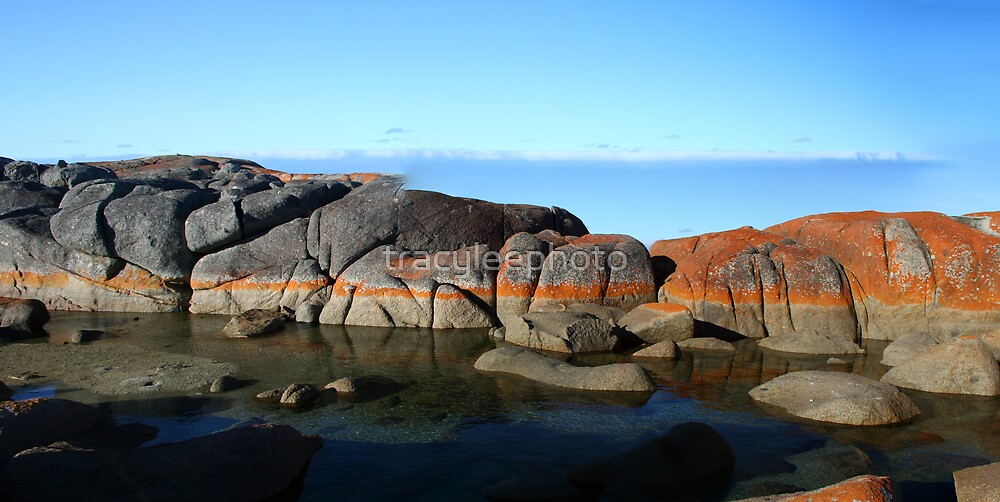 Bay of Fires by tracyleephoto