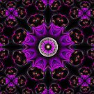 Mandala by glink