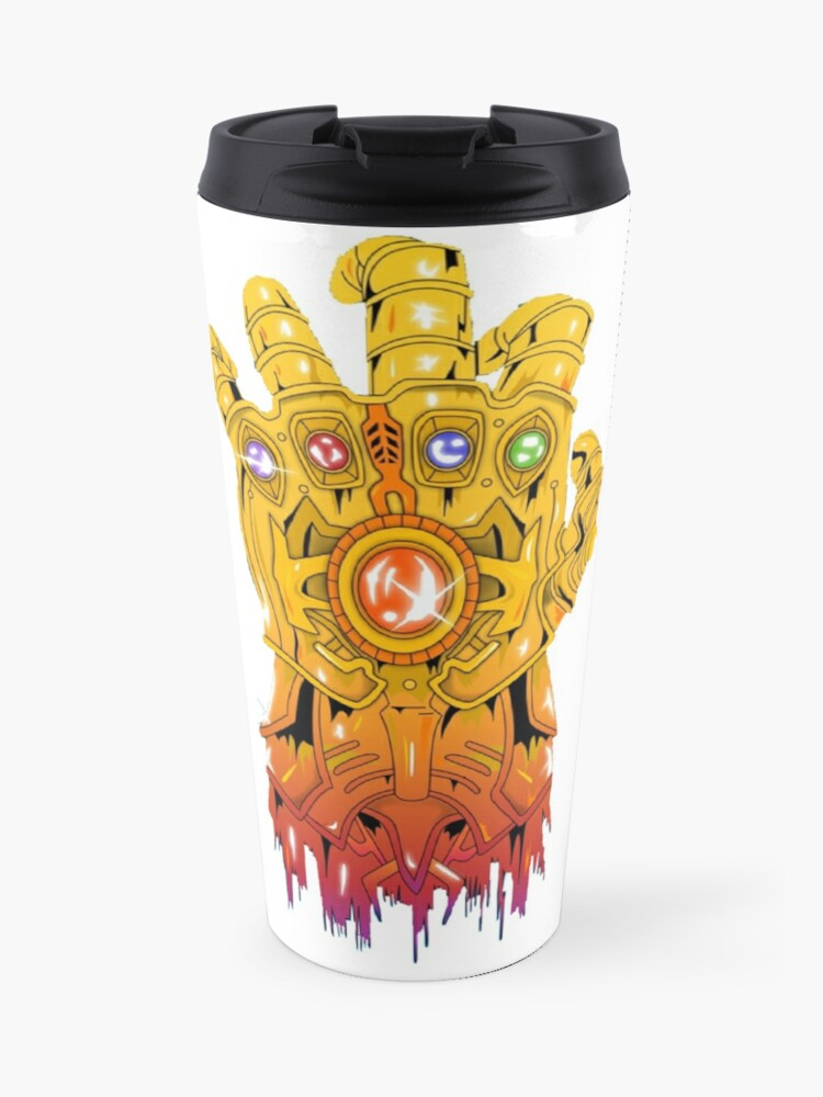 Mug Thanos Avengers Mug GauntletTravel Avengers Avengers GauntletTravel Mug Thanos Thanos GauntletTravel Avengers BoerxWQdC