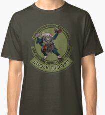 Hivecult Shock Troops Classic T-Shirt