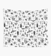 We like insects! Wall Tapestry