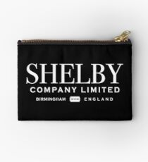 Shelby Company Limited Studio Pouch