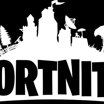 Fortnite  by LightningDes