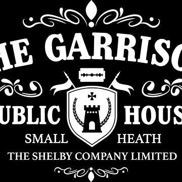 The Garrison by LightningDes