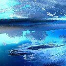 The Blue Lake by Kathie Nichols