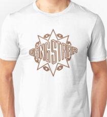 Camiseta unisex GANGSTARR