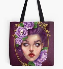 Your Lies Are Beautiful Tote Bag