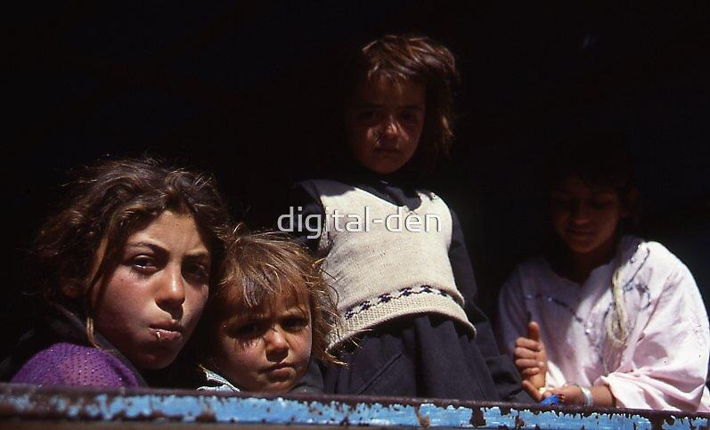 Innocent Children by digital-den