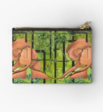 Enchanted Forest Studio Pouch