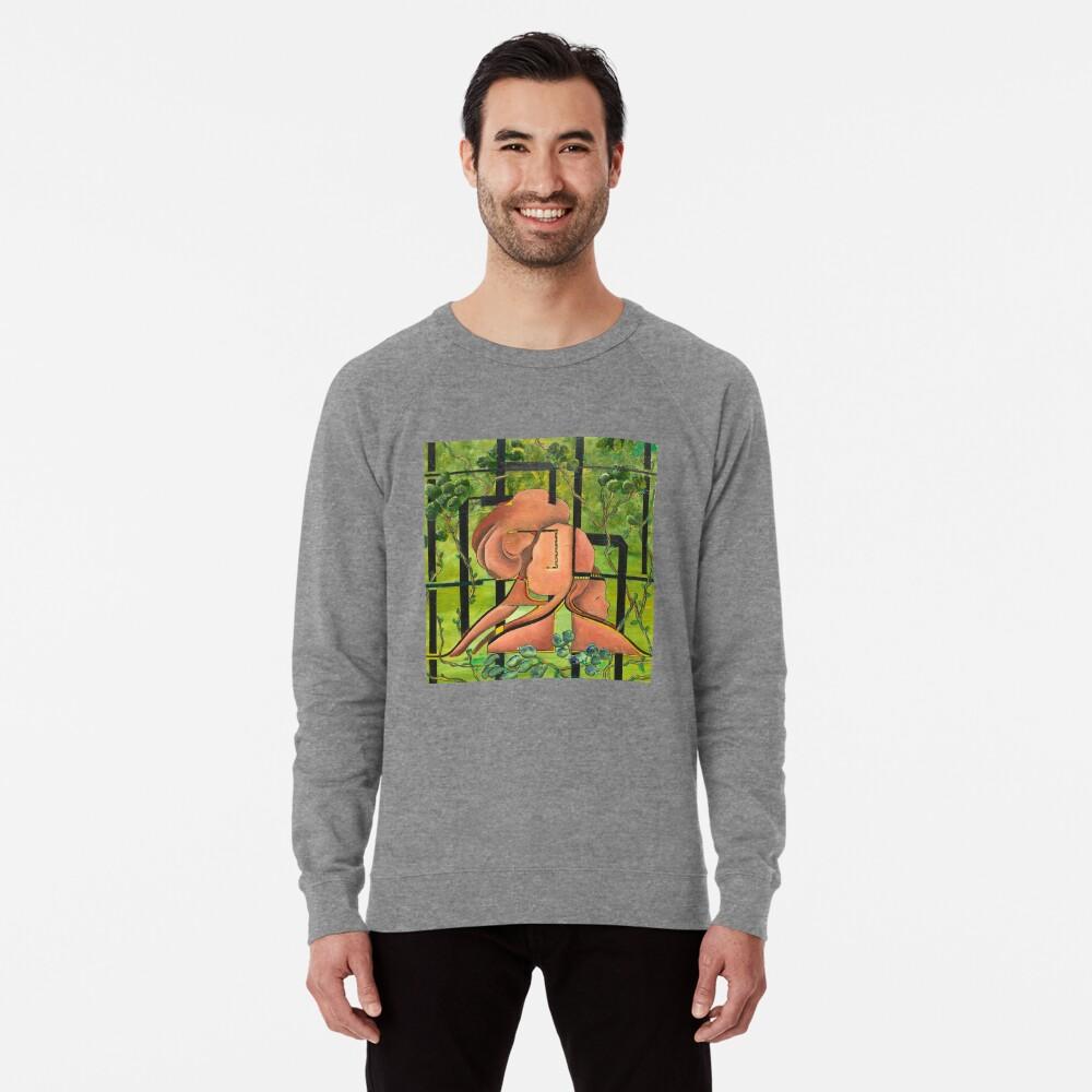 Enchanted Forest Lightweight Sweatshirt