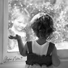 reflected child image by gaylene