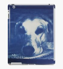 Waiting for you to come Home iPad Case/Skin