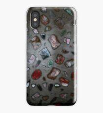 Gemstones #2 iPhone Case