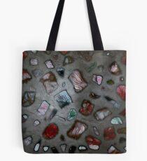 Gemstones #2 Tote Bag