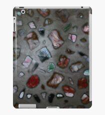 Gemstones #2 iPad Case/Skin