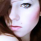 Brunette? by lisabella