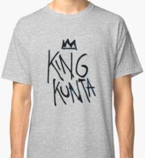 King Kunta Kendrick Lamar Tee Classic T-Shirt
