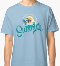 summer dance tee shirt white trending cute saying Classic T-Shirt