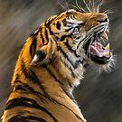 Roar ........ by Richie Dean