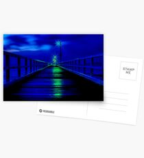 """Walk in The Light"" Postcards"
