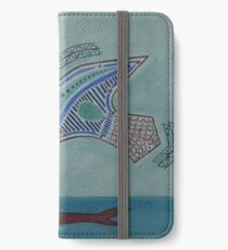 Duck! iPhone Wallet/Case/Skin