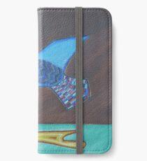Duck! iPhone Wallet/Case/Skin