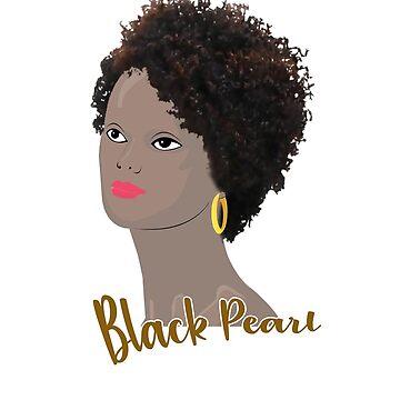 Black Pearl by charsglamshop