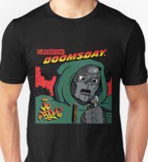 MF J Rock Unisex T-Shirt