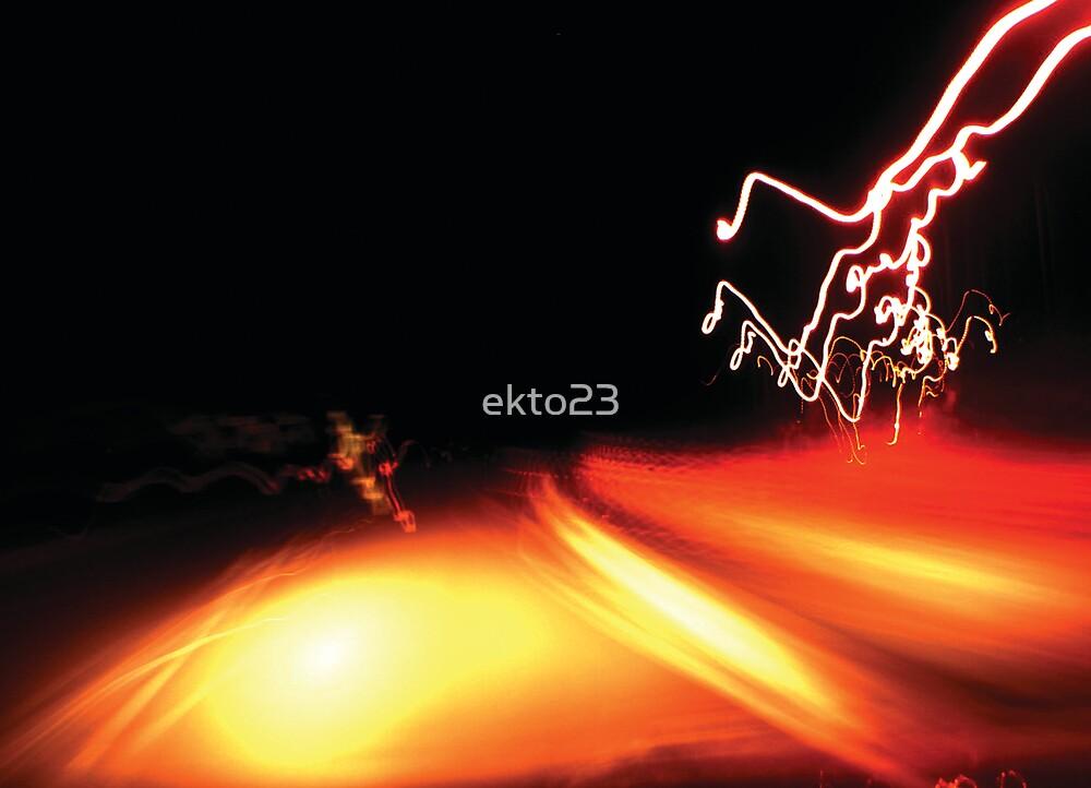 Red Lights by ekto23