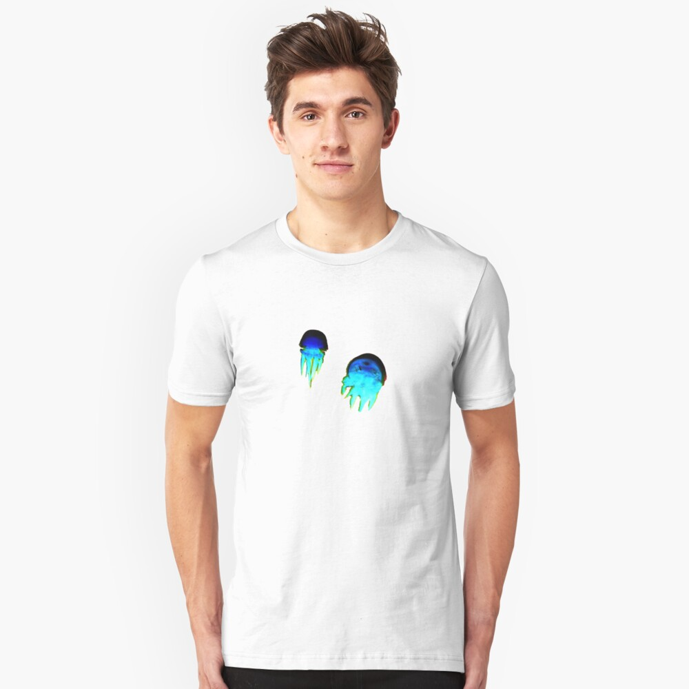Jelly Unisex T-Shirt Front