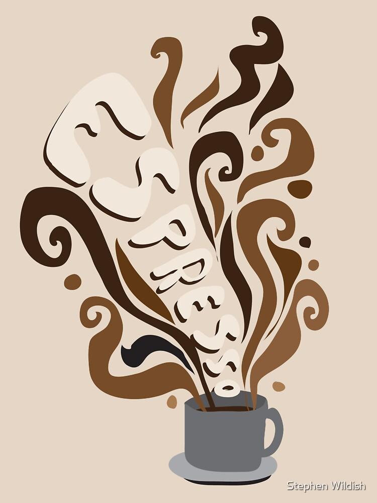 Espresso by Wildyles