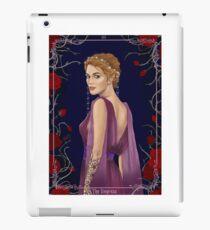 Feyre - Tarot card iPad Case/Skin