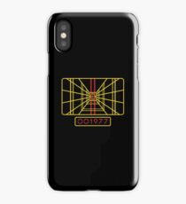 Stay On Target - 1977 iPhone Case