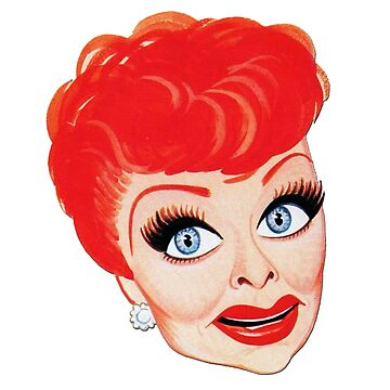 Lucy Lucille Ball by GSunrise