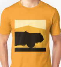 The Mad Interceptor  T-Shirt