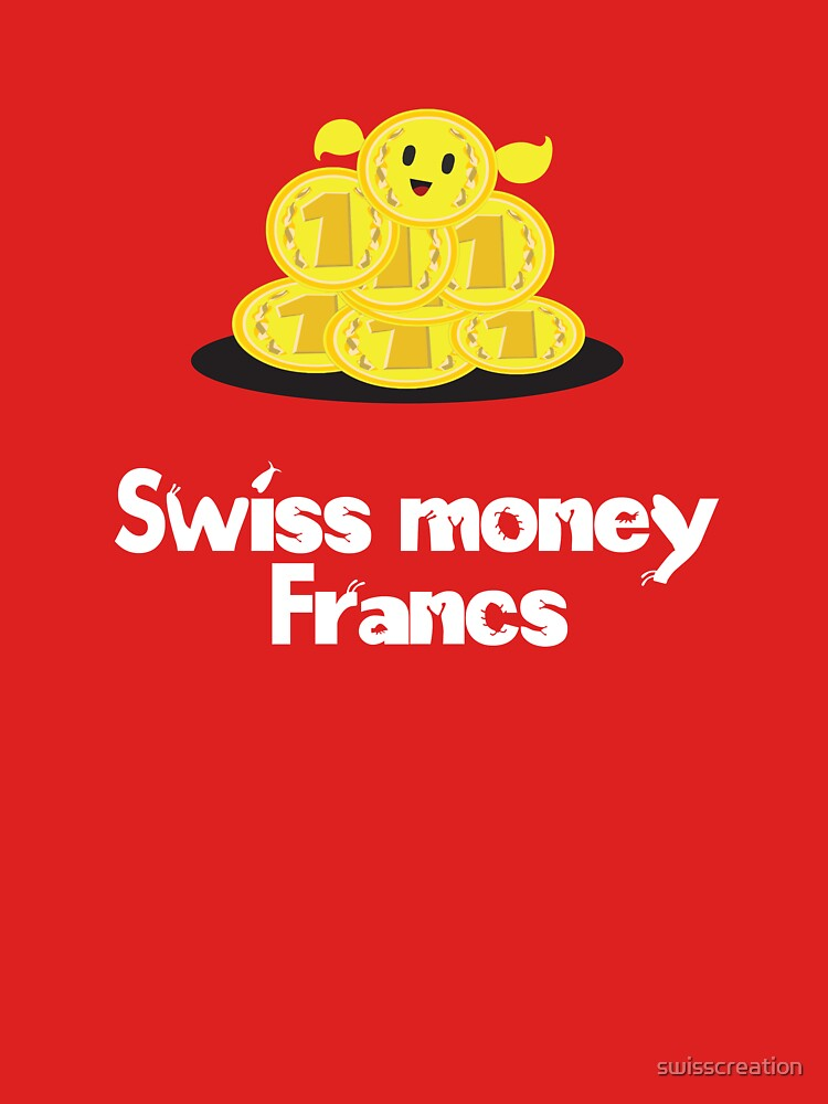 swiss collection - money by swisscreation