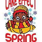Lake Effect Spring, Rochester, NY - V2 by manyhats