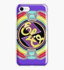 E.L.O. SPACESHIP iPhone Case/Skin