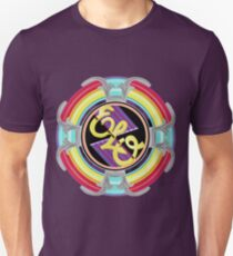 E.L.O. SPACESHIP Unisex T-Shirt