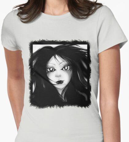 Goth Girl Tee T-Shirt