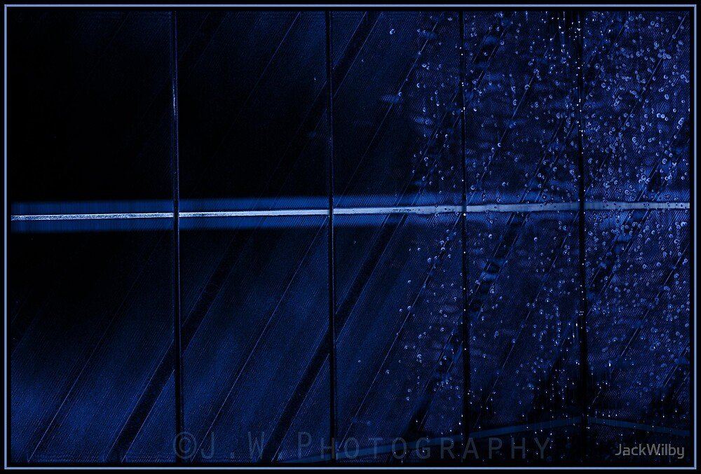 Abstract Water by JackWilby