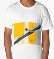Baby swallow 2 Long T-Shirt