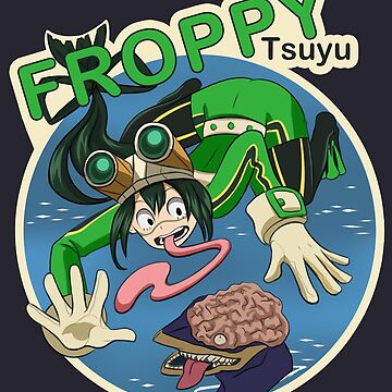 Froppy by freezinghot