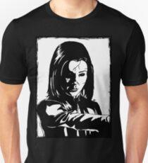 Bad Witch Unisex T-Shirt